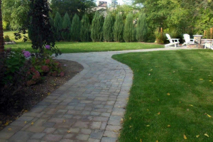 Pavers, Patios & Walkways